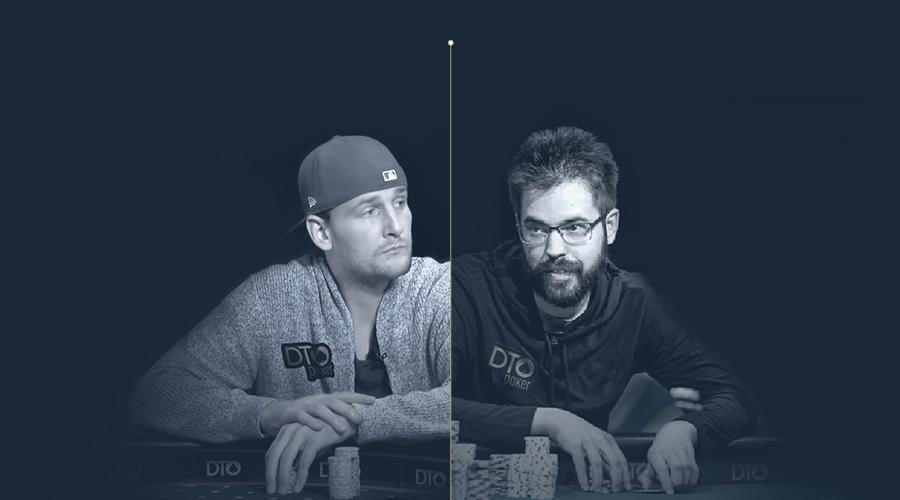 Poker Coaching Markus and Dominik