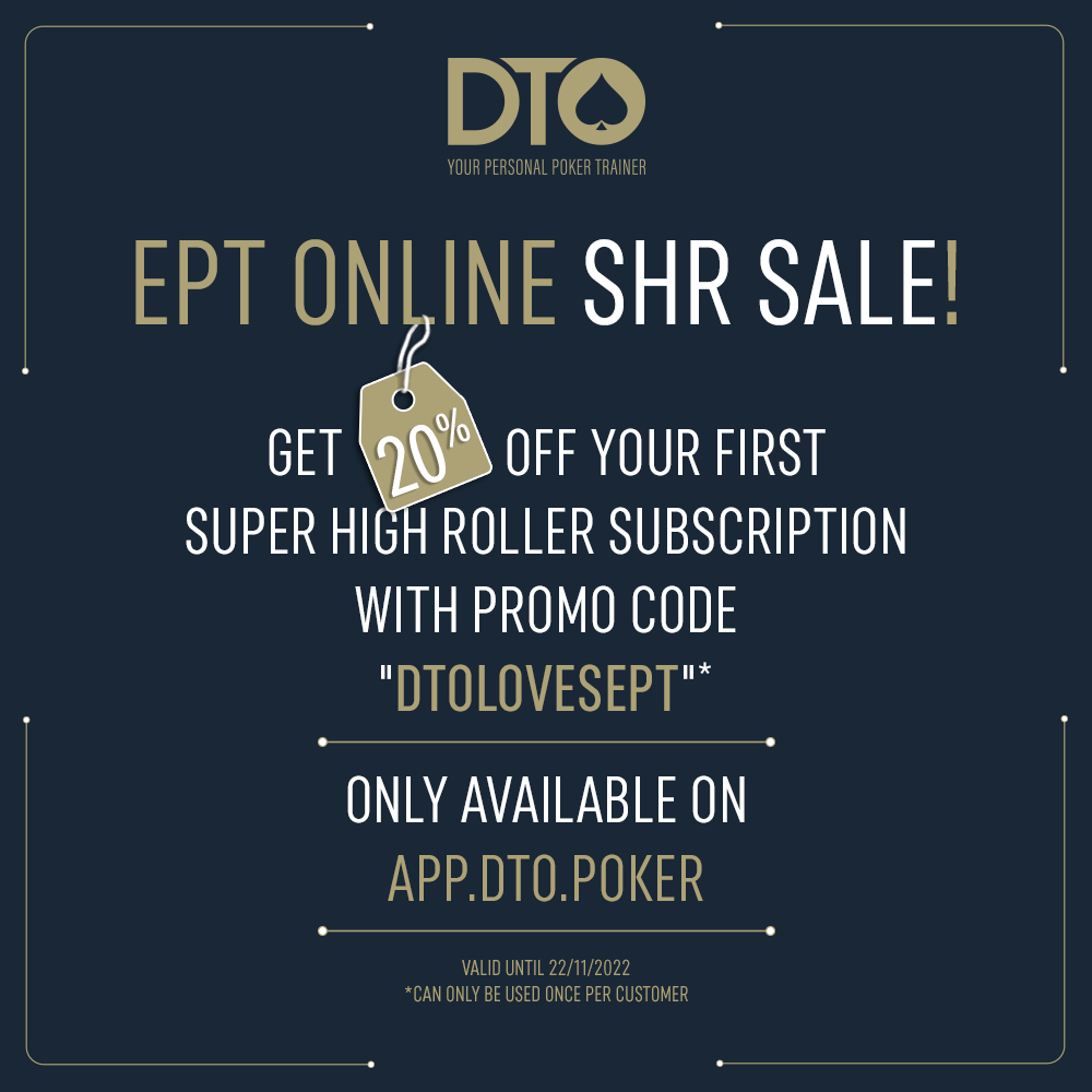 EPT Online Sale