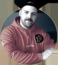 DTO Poker App Testimonial Simon Rønnow Pedersen