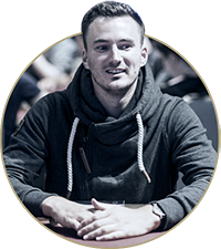 DTO Poker App Testimonial Steffen Sontheimer