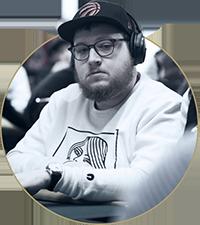DTO Poker App Testimonial Parker Talbot